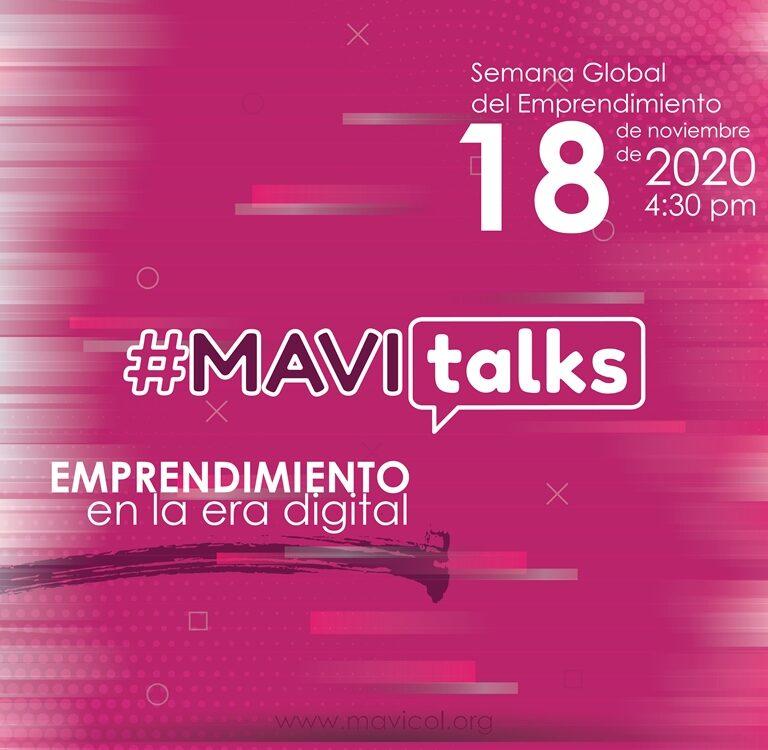 MAVI TALKS 2020